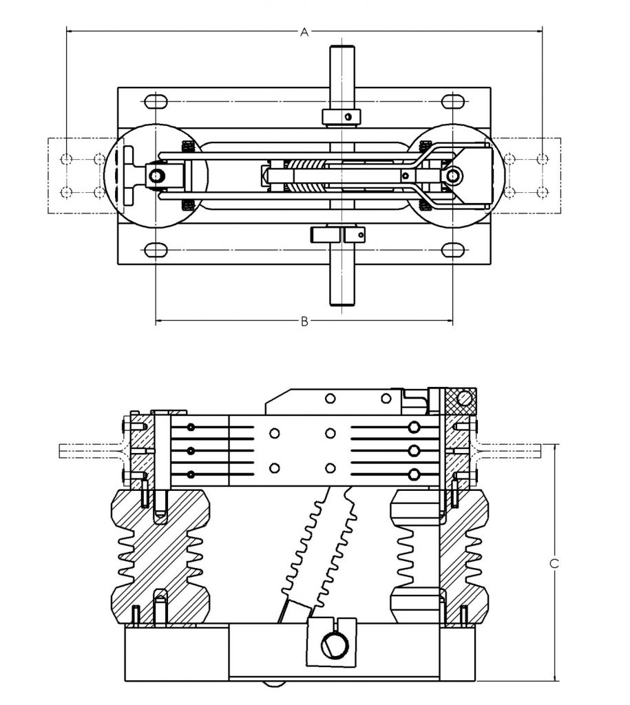 5-sb813-dimensions
